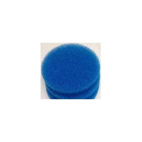 Rond filter voor Eheim 150