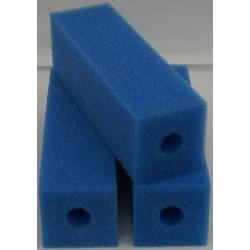 Filterpatroon 9,5x9,5 cm 32 cm lang PPI 20