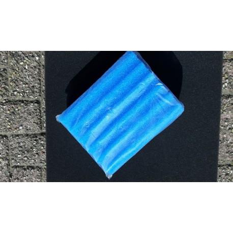 Filterspons Biotec 5.1 10.1 blauw
